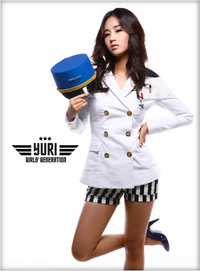 Kwon Yuri