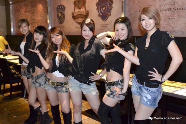 Tokio Cafe Menu