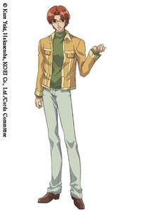 Shinobu Ousaki