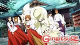 Gingitsune: Messenger Fox of the Gods