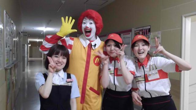Crunchyroll Mcdonalds Japan To Close 110 Stores Offers