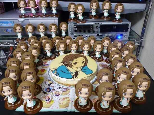Anime Character Birthday 5 May : Crunchyroll otaku continue to celebrate the birthday of