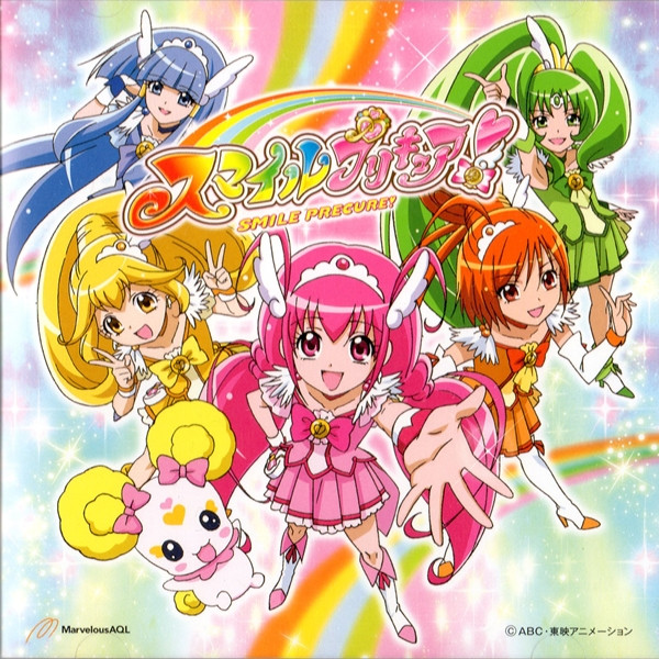 """Anime Word: Irsyad's Way: """"PreCure"""" Is Most Tweeted Anime Word For 2"""