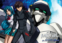 Full Metal Panic - The Second Raid