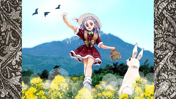 Princess Maker 3: Fairy Tales Come True hero