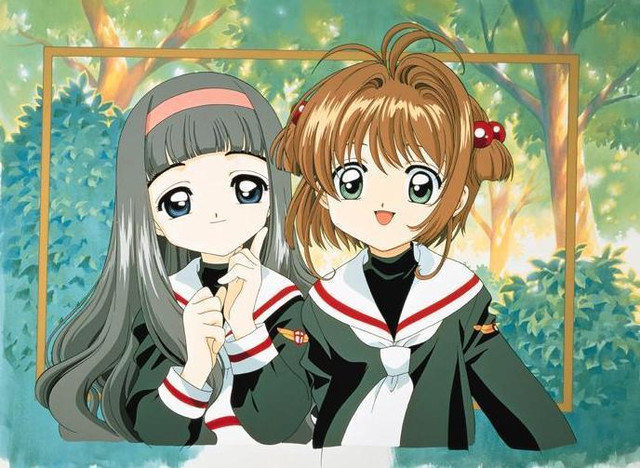 Crunchyroll - Wondering What Cardcaptor Sakura All About? Let's