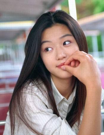 Park Han Byul Jun Ji Hyun