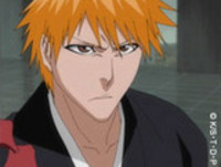 Ichigo Kurosaki