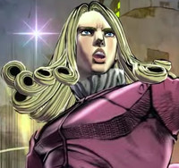 ... Bizarre Adventure: Eyes Of Heaven Comes In The Form Of Two More Battle  Trailers, Featuring Weather Report From Part VI: Stone Ocean And Funny  Valentine ...