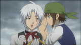 D.Gray-man (Season 1-2) Episode 32