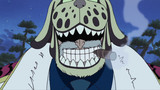 One Piece Special Edition (HD): Alabasta (62-135) Episode 69