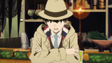 Occultic;Nine (English Dub) Episode 8