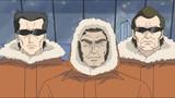 Super Robot Wars OG: Divine Wars Episode 5
