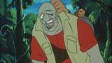 Giant Gorg Episode 14