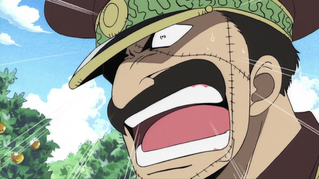 Crunchyroll                                                  One Piece Special Edition (HD): East Blue (1-61)              Episode 37            – Luffy Rises! Result of the Broken Promise!