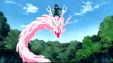 Naruto Shippuden: Three-Tails Appears Episode 98