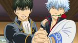Gintama Episode 166