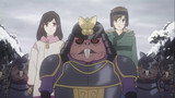 Shin Sekai Yori (From the New World) Episode 15