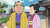 Folktales from Japan Episode 196