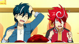 Cardfight!! Vanguard G NEXT Episode 14