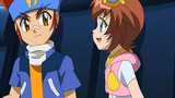 Beyblade: Metal Fusion Season 2 Episode 6