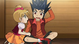 Cardfight!! Vanguard Episode 14