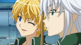 Fortune Arterial Episode 7