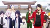 Touken Ranbu – Hanamaru 2 Episode 1