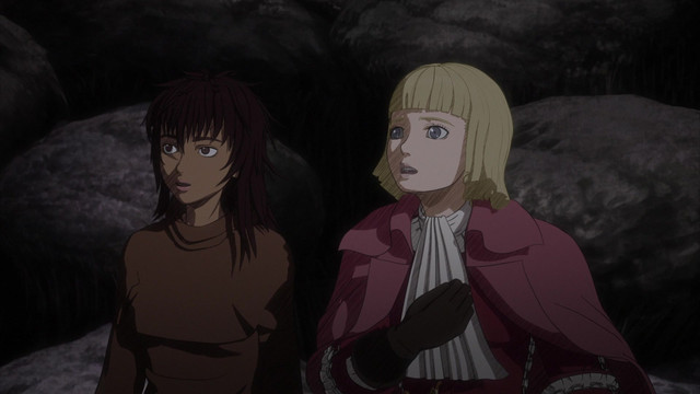 Berserk ep 20 vostfr - anime - passionjapan