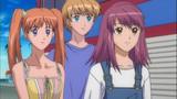 Kaleido Star Episode 11