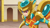 Puzzle & Dragons X Episode 38