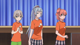 My Teen Romantic Comedy SNAFU Episode 12