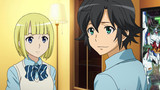 Captain Earth Episode 23