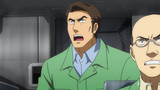 Mobile Suit GUNDAM Iron Blooded Orphans Episode 17