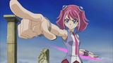 Yu-Gi-Oh! ARC-V Episode 41