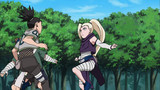 Naruto Shippuden: The Taming of Nine-Tails and Fateful Encounters Episode 273