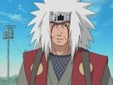 Jiraiya: Naruto's Potential Disaster! image