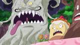 One Piece: Dressrosa cont. (700-current) Episode 802
