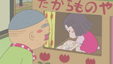Kaasan Mom's Life Episode 22