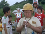 Ultraman Leo Episode 23