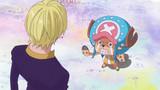One Piece: Fishman Island (517-574) Episode 537