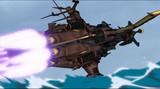 Super Robot Wars OG: Divine Wars Episode 9