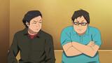 SHIROBAKO Episode 2