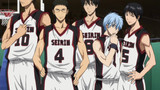 Kuroko's Basketball Episode 9