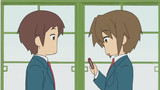 The Melancholy of Haruhi-chan Suzumiya Episode 12