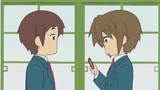 The Melancholy of Haruhi-chan Suzumiya Episode 12