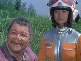 Ultraman 80 Episode 26