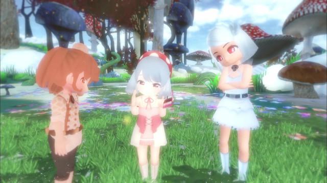 Forest Fairy Five Episódio 3 Legendado Online