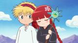 MAGICAL CIRCLE GURU-GURU Episode 5