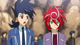 Cardfight!! Vanguard G Episode 6